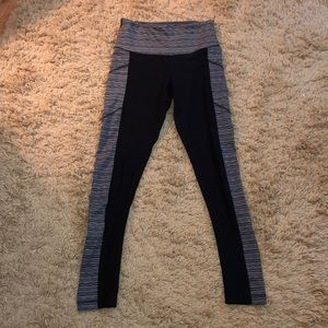 Exercise (pocketed)  leggings by 90' reflex